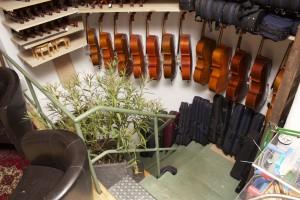 Oberlin Geigenbau